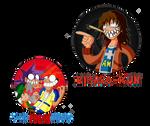 Arbol Usaka: Super Freak Heroes y un servidor