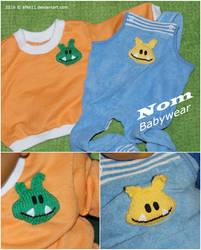Nom Babywear