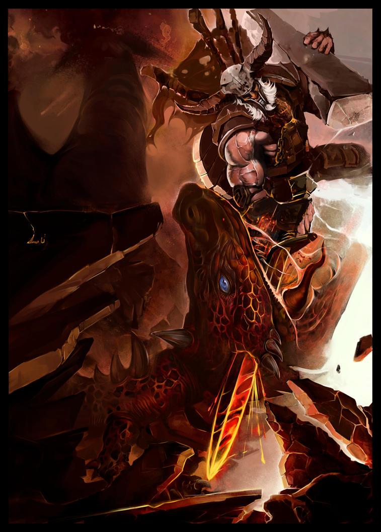 Dragon Hunter 4