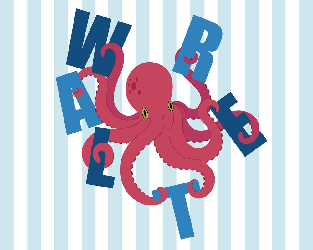 Walter by JessicaElephant