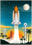 Space Shuttle Discovery - Nasa