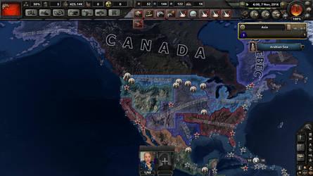 new american civil war