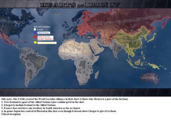War Of The Three Powers