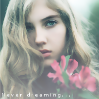 Never dreaming by ArcticRubik