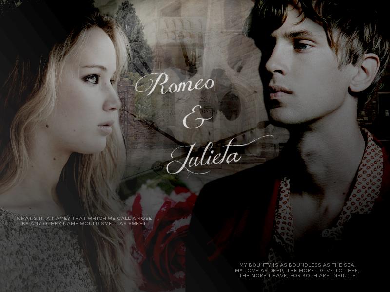 Romeo and Juliet by ArcticRubik