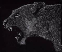 Cougar profile