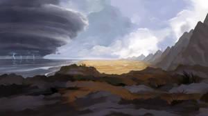 Highstorm - Podcast banner