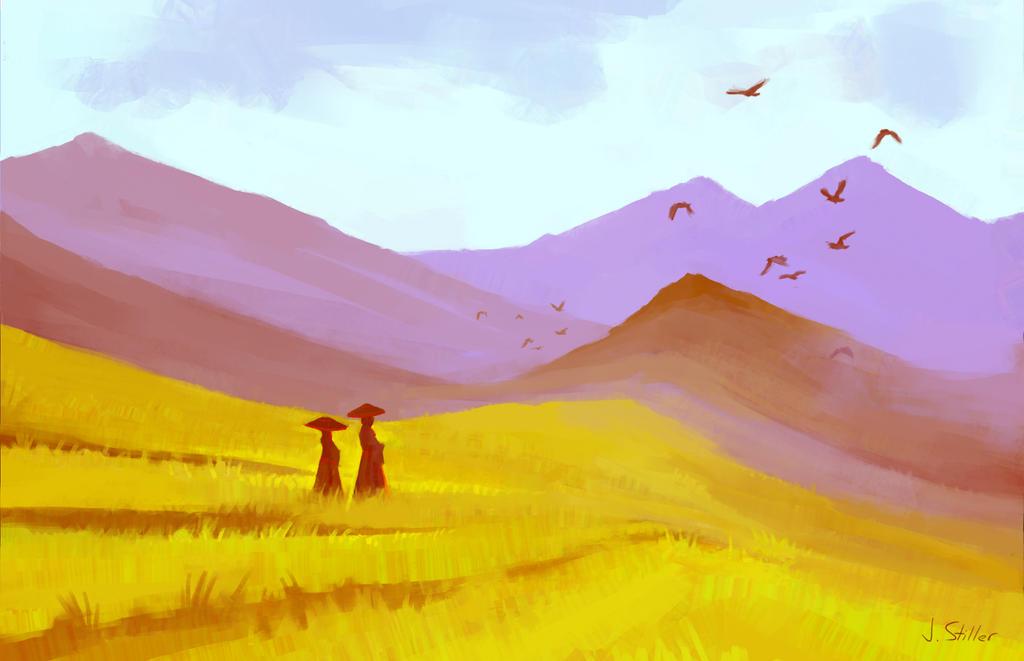 Field Adventures
