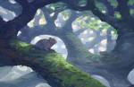 Hamster Tree
