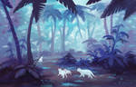 Palm Cats
