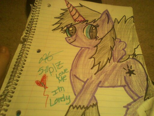 fallenstar wants love by rainbowygirl1102