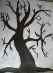 Tree by LordDreadRaven