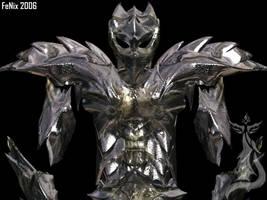 armor by ForsakenFenix