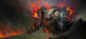 Guild Wars 2 Rytlock