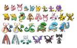 Pokemon Pallet Swap