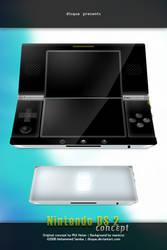 Nintendo DS2 Concept