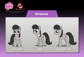 Octavia Puppet Rigs v1.0