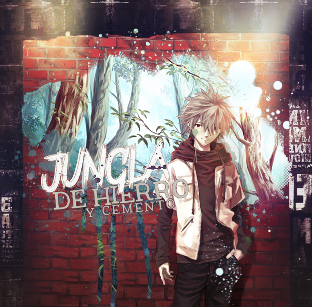 Jungle by Ichiby