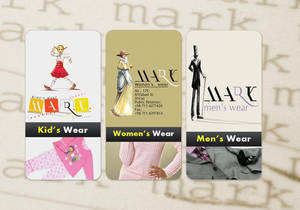 Mark Cloth Shop