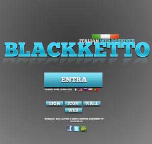 BlacksDA's Profile Picture