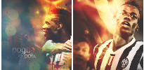UP ICON |POGBA| by BlacksDA