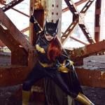 Batgirl, Arkham Knight