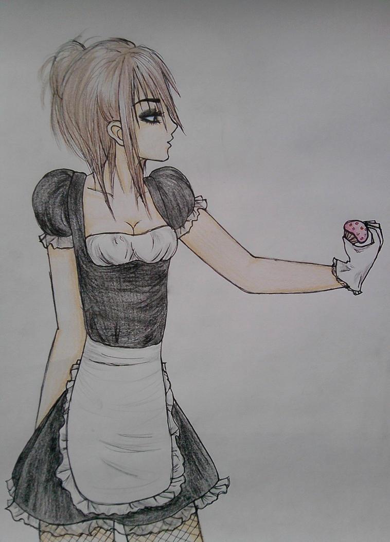 muffinmaid