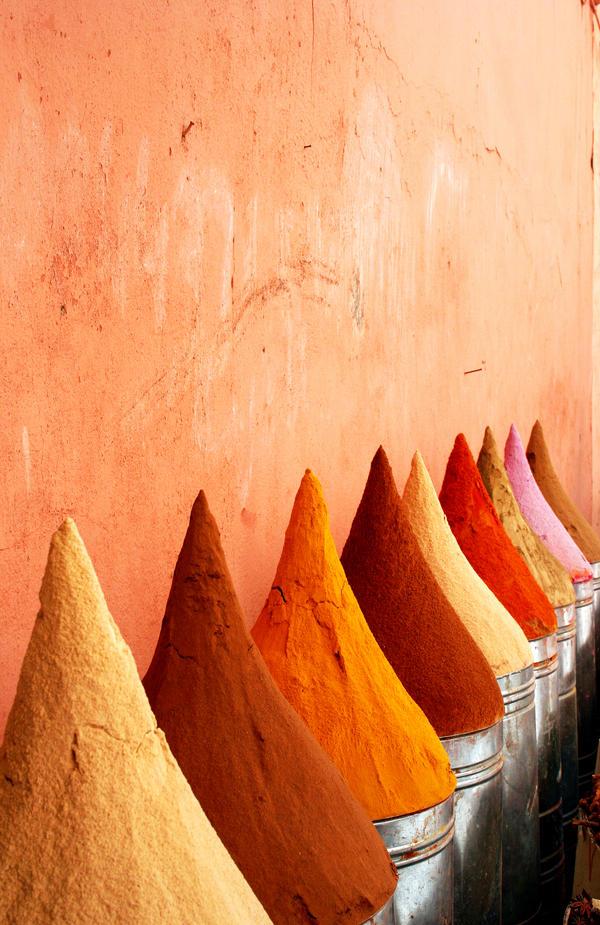 Souk Spices by Shoreham-Boy