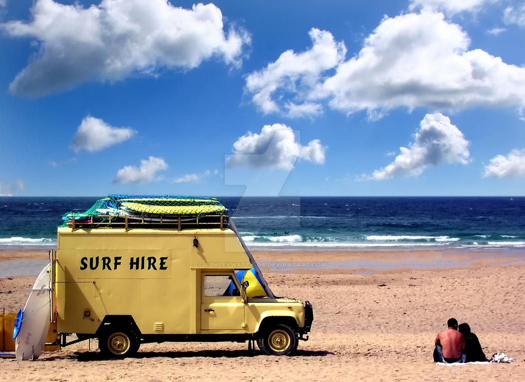 Surf Hire by AshleyWatts-DA