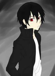 ichiro draw_2