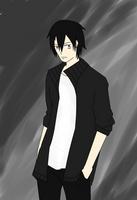 ichiro draw_3 by ichiro-123