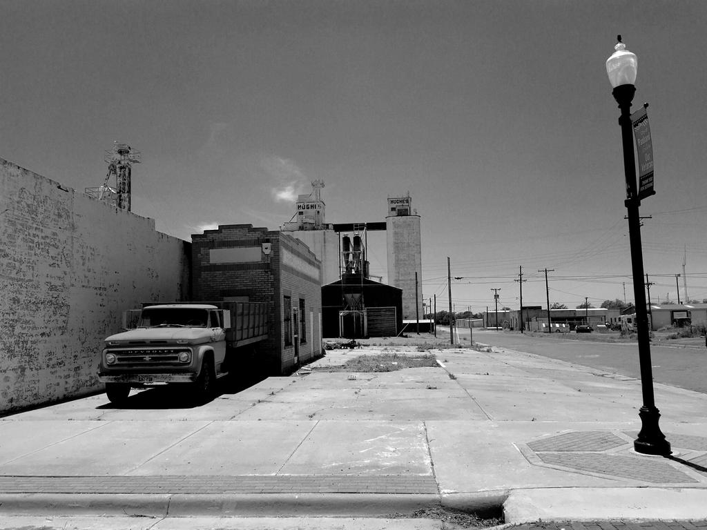 Panhandle, TX by honda-vfr