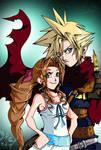 Final Fantasy 7 Lurrv