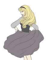 Briar Rose by IsabelSparrow