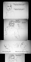 Sansan comic