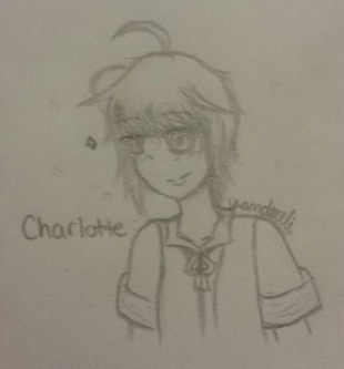Charlotte by YandereLi