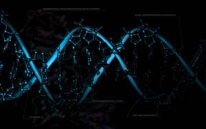 DNA Wallpaper 1280x800 by san-neechan