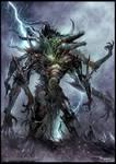 Hardmix Creature