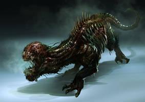 Creature Studies by thiennh2