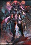Dark Spider Lord