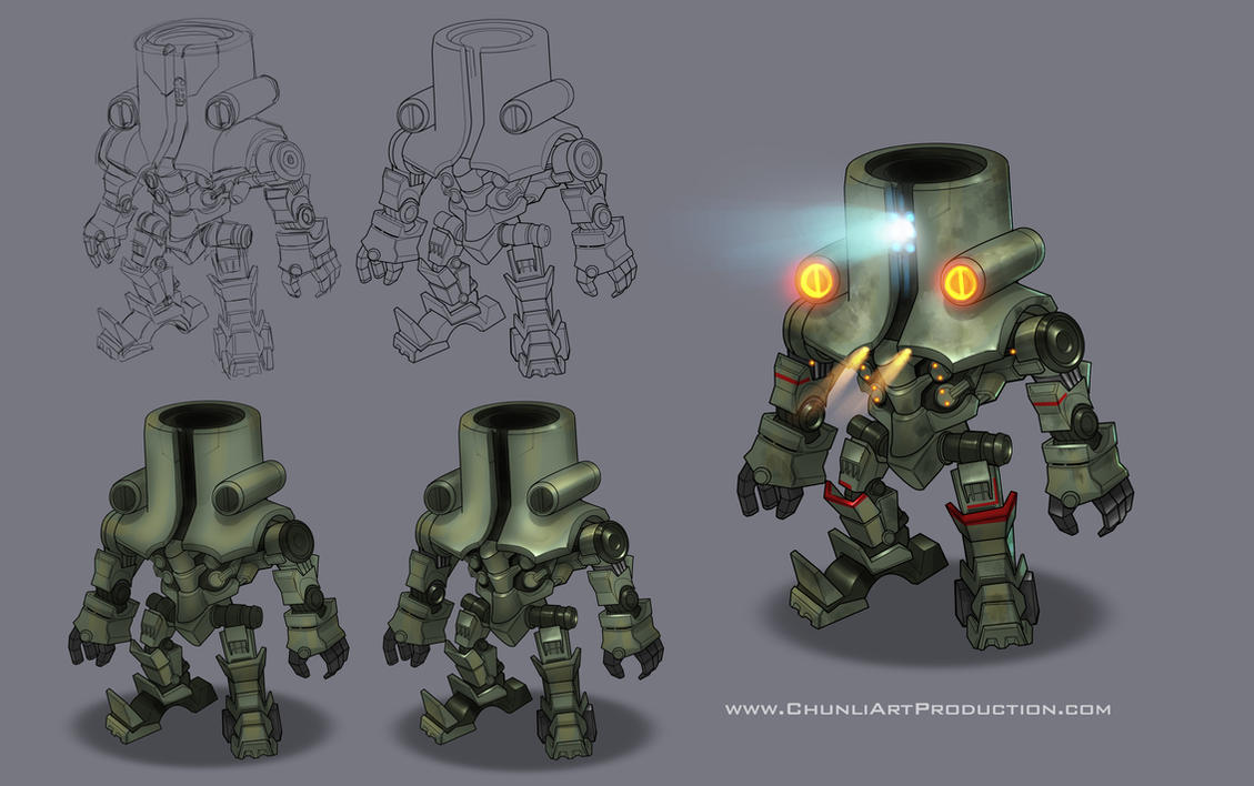 SD Cherno Alpha by thiennh2