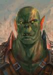 Green Orc Studies
