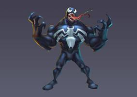 Venom ! by thiennh2