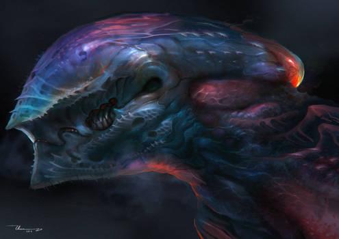Creature #005
