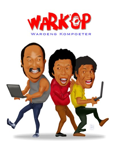 Download Video Film Warkop Dki