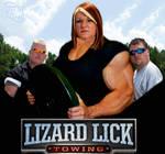 Lizard Lick Request from bigbabezrule