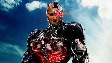 Wanna be a Super Hero? Become a Cyborg!