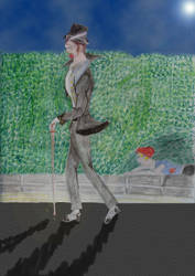 Les Miserables by ja-nina