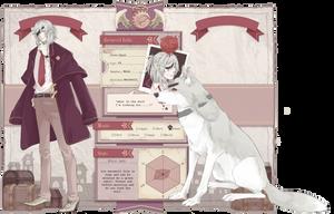 PR - hunt app by chaisuke
