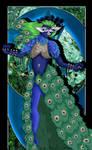 Samba by Elysium-Arts